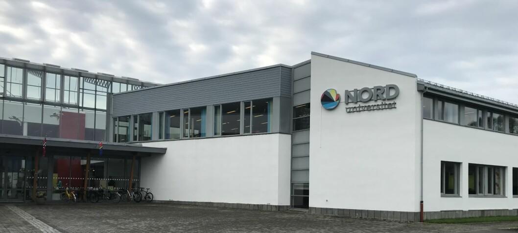 Planer om senter for kunnskap og innovasjon i byggene på Nesna