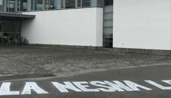 Nedleggelsen av Nesna: Nytt Svalbard i Nord