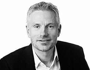 Stein Eggan, administrerande direktør i NTNU TTO