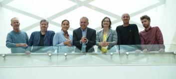 T:lab blir største eigar i NTNU Accel