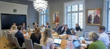 Styret på Universitetet i Bergen skal diskutera rekruttering av ny direktør