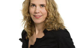 Helene Ingierd. FotO: Trond Isaksen/De nasjonale forskningsetiske komiteene