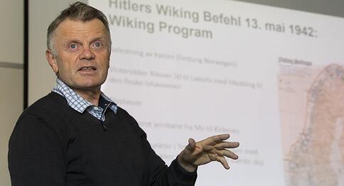 NTNU-professor Frøland: «Jeg har god samvittighet, og har ikke gjort annet galt enn å kritisere ledelsen».