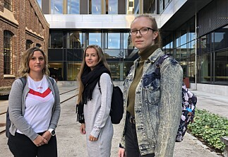 Deltidstudenter oppgitt over studieforhold på Vestlandet