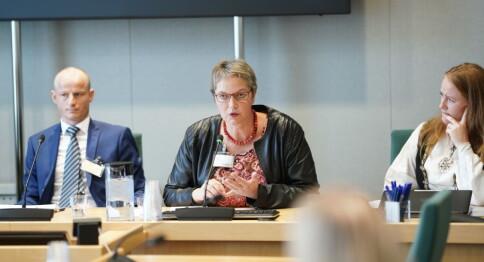 Nesna-vedtaket: SV vurderer å ta saken videre til kontrollkomiteen på Stortinget