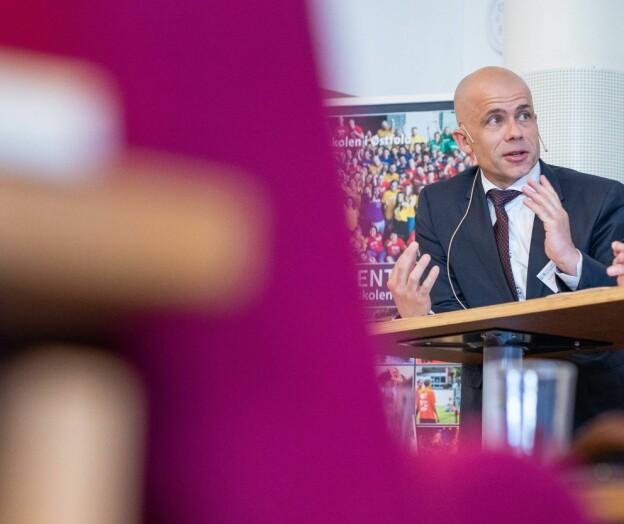Høring: Flertall for valgt rektor ved Høgskolen i Østfold