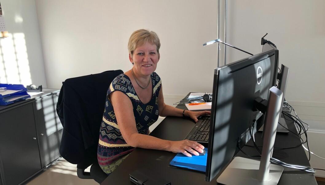 Prorektor for utdanning, Bjørg Kristin Selvik, Høgskulen på Vestlandet (HVL), ønsker å fortsette fire nye år i stillingen.