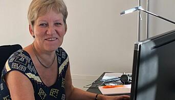 Prorektor for utdanning, Bjørg Kristin Selvik, Høgskulen på Vestlandet (HVL).