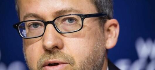 EU-kommisær: Vil at EU skal forhandle med forlagsgiganter