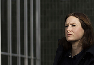 Ny bok frå Agnes Ravatn: Kva skal ein med litteraturvitarane? Dei bør jobbe i politiet.