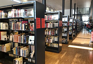 På god vei mot at norske vitenskapelige artikler er åpent tilgjengelig