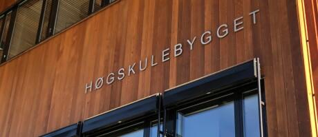 Campus Fosshaugane i Sogndal, Høgskulen på Vestlandet, 2019