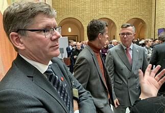 Universitetet i Oslo taper aller mest i kampen om ressursene