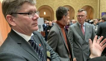 Kilder til Khrono: Lovutvalg foreslår ny omstridt ledelsesmodell i akademia