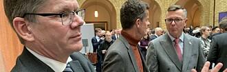 Lovutvalg foreslår ny omstridt ledelsesmodell i akademia