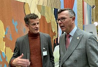 Frp vil ha medisin-utdanning i Stavanger