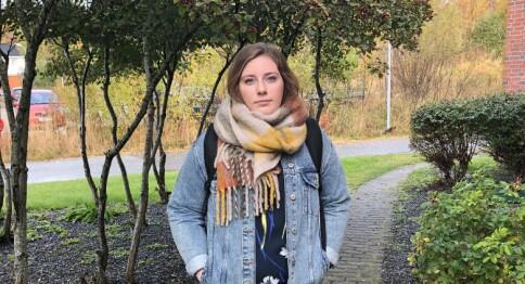 Nord-studentleder: Studenter må stille til verv for å kunne innstilles til verv