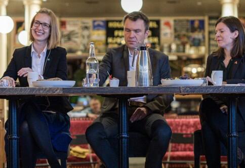 Klar tale fra Nybø: Åpenhet må til for å løse tillitskrisen i forskningen