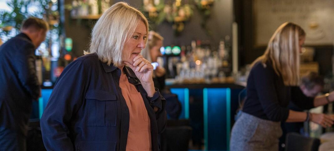 Fryktar Civita-leiar Kristin Clemets «politiske slagside»