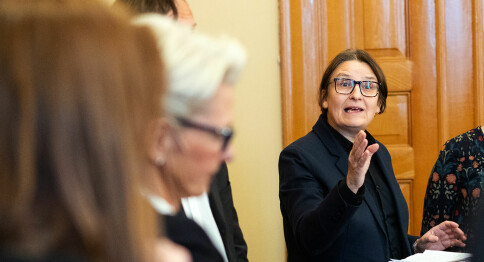 Ragnhild Hennum blir ny jussdekan ved Universitetet i Oslo