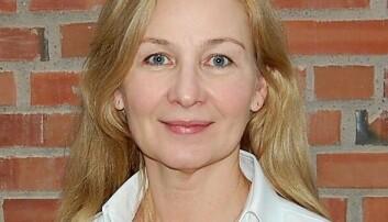 Hilde Inntjore er i dag studieleder ved Avdeling for lærerutdanning, der hun nå blir dekan. Foto: UiA