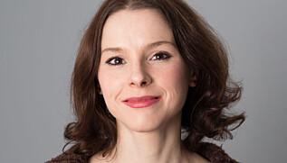 Malgorzata Cyndecka er førsteamanuensis ved Det juridiske fakultetet ved Universitetet i Bergen (UiB).