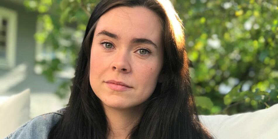 Inger-Lise Bråthen er ein av 163 studentar som no går til sak mot staten i håp om å få anerkjent sine kvalifikasjonar. Ho har venta på rettsaka i tre år og føler seg klar. Foto: Privat
