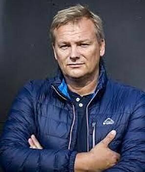 Ivar Fahsing. Foto: PHS