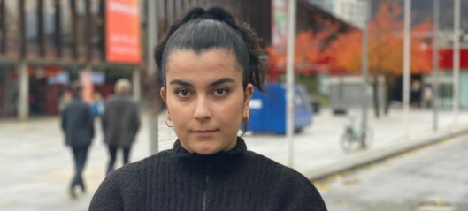 Studentforening på tyrkisk terrorliste