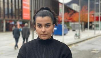 Problematisk at tyrkiske myndigheter henger ut norske studentorganisasjoner