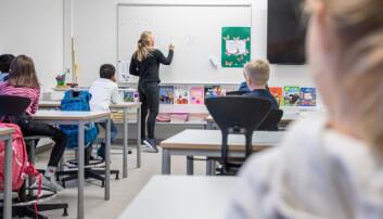 Ein lærarstudent i Bergen har testa positivt på koronaviruset.