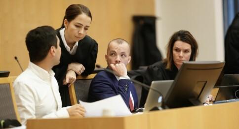 ELTE-studentene anker dommen til Høyesterett