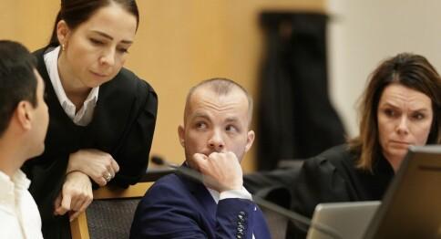 ELTE-student i retten: — Eg har aldri blitt vurdert ikkje skikka til å jobbe som psykolog