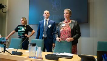 Under dekke av universitetets «autonomi» tappes Helgeland for kompetanse