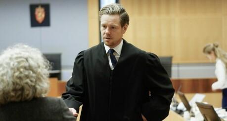 Dekan i retten: — ELTE-studentane er lite reflekterte og lite modne