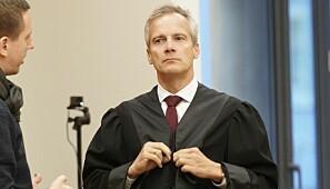 Advokat Per Andreas Bjørgan rådet studentene til å anke dommen fra Oslo tingrett. Nå ser han frem til ny behandling i lagmannsretten. Foto: Ketil Blom Haugstulen