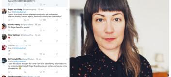 Stillingsutlysing ved UiO skaper Twitter-storm
