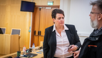 Anne Farseth, avdelingsdirektør i Helsedirektoratet, mener kandidatene har fått tydelig kommunisert at siste kull starter i februar 2021.