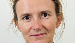 Leiar ved institutt for statsvitskap ved Universitetet i Oslo, Anne Julie Semb. Foto: UiO