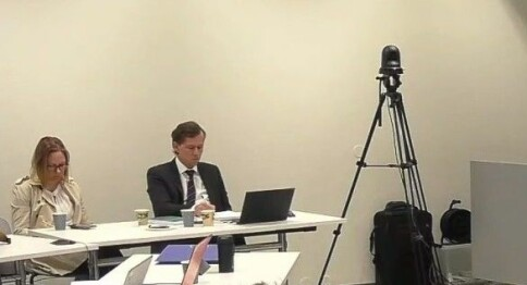 Dekan Rotevatn og statsråd Nybø møter styret ved Høgskulen i Volda fredag