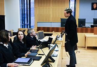 ELTE-rettssaka: Forventar dom innan tre veker