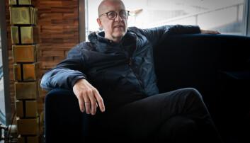 Øyvind Thommassen, NTNU