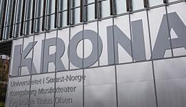 Universitetet i Sørøst-Norge (USN)