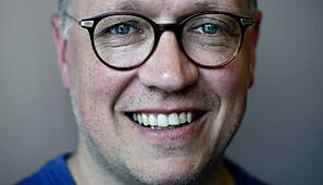 Erik Schøyen, tidligere rektor ved Musikkteaterhøyskolen. Foto: Musikkteaterhøyskolen