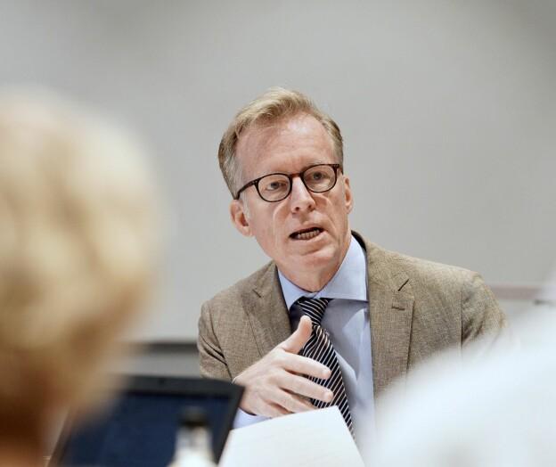 Budsjettsprekk på fakultetene ved OsloMet — rektor vil ha kulturendring