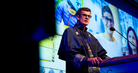 Styremøte: Universitetet i Stavanger vil verdsette gode undervisere