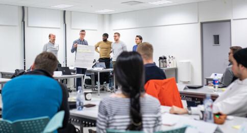 Uklar og upresis: Må klargjøre forskrift om utdanningsfaglig kompetanse