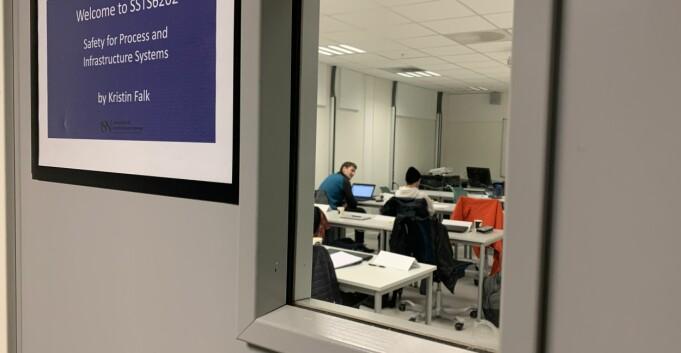 Oppretter nye studier ved Universitetet i Sørøst