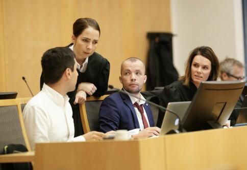 Psykologistudentane ankar dommen i saka mot staten