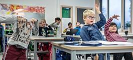 1612 færre nye lærere i 2021. — Et demokratisk problem, sier lærerutdanner